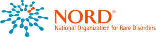 NORD: National Organization for Rare Diseases logo