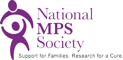 National MPS Society logo.